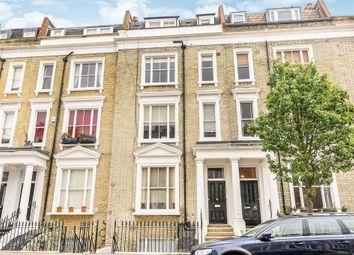 Thumbnail 2 bedroom flat for sale in Eardley Crescent, London