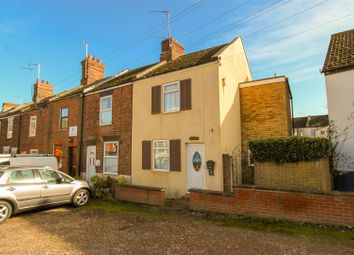 Thumbnail 3 bed end terrace house to rent in King's Lynn
