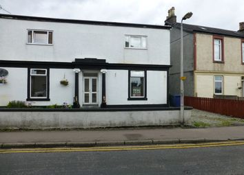 Thumbnail 3 bed semi-detached house for sale in 48A Auchamore Road, Dunoon