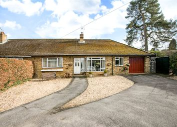 Thumbnail 3 bed semi-detached bungalow for sale in Ballinger Road, South Heath, Great Missenden, Buckinghamshire