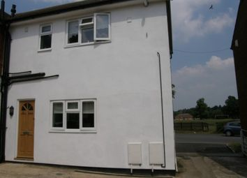 Thumbnail Studio to rent in Aylesbury Road, Wing, Leighton Buzzard