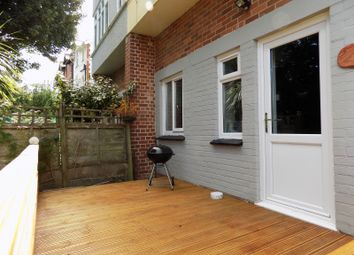 Thumbnail 2 bedroom flat to rent in Meadfoot Lane, Torquay TQ1, Torquay,
