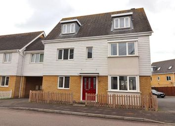 Thumbnail 5 bed link-detached house for sale in Southend-On-Sea, Essex