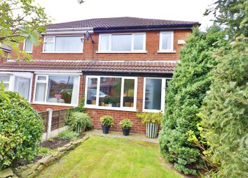 Thumbnail 2 bedroom semi-detached house for sale in Knowl Road, Firgrove, Rochdale