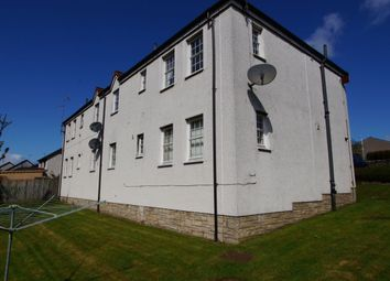 Thumbnail 2 bed flat to rent in Penrice Park, Lundin Links, Leven