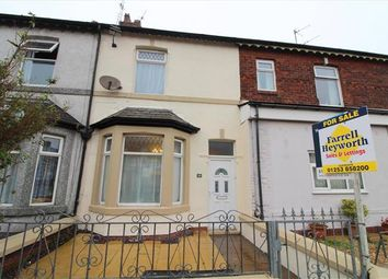 Thumbnail 2 bed property for sale in Poulton Road, Fleetwood