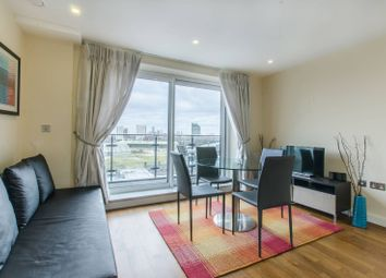 Thumbnail 1 bed flat to rent in Wharf Street, Deptford