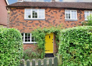 Thumbnail 4 bed cottage for sale in North Street, Rotherfield, Crowborough, East Sussex