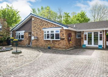 Thumbnail 2 bed bungalow to rent in Ullswater Close, Swindon