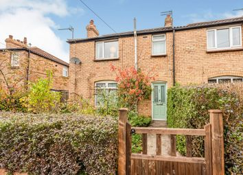Thumbnail 3 bed end terrace house for sale in Woodland Road, Frome