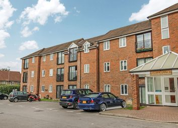 Thumbnail 1 bed flat for sale in Woodlands Woodlands Way, Andover