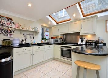 Thumbnail 4 bedroom flat to rent in Oakdale Road, Streatham