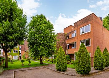Thumbnail 2 bed flat for sale in Roskeen Court, Arterberry Road, Wimbledon