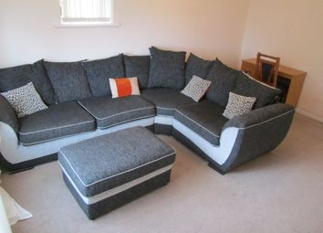 Thumbnail 2 bed flat to rent in Green Park Road, Southampton