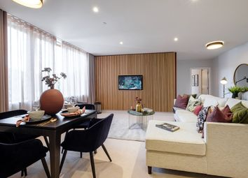 Thumbnail 2 bedroom flat for sale in 840 Brighton Road, Purley