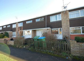 Thumbnail 3 bed terraced house for sale in Masons Court, Aylesbury, Buckinghamshire