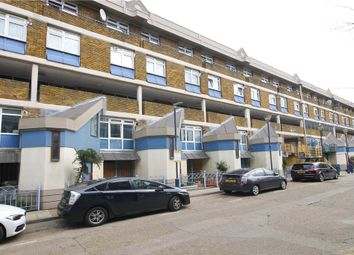 3 bed maisonette to rent in Fitzgerald House, Stockwell Park Road, London SW9