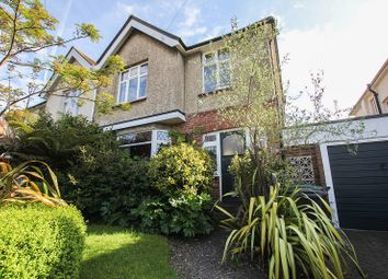 Thumbnail 3 bed semi-detached house for sale in Charles Road West, St. Leonards-On-Sea, East Sussex.