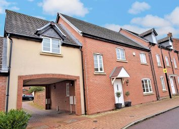 4 bed semi-detached house for sale in Round House Park, Horsehay, Telford TF4