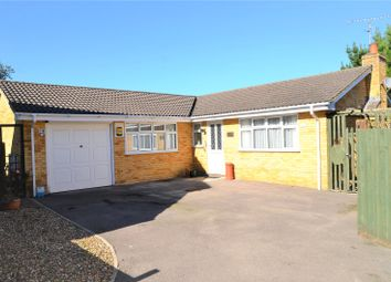 Thumbnail 3 bed detached bungalow for sale in Royston Close, Tilehurst, Reading, Berkshire