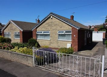 Thumbnail 2 bed bungalow for sale in Haddon Way, Aston, Sheffield