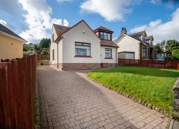 Thumbnail 5 bedroom detached house for sale in Broomberry Drive, Gourock