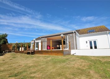 Thumbnail 4 bedroom bungalow for sale in Lane Head Close, Croyde, Braunton