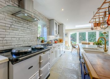 Thumbnail 4 bed detached house for sale in Ewhurst Road, Cranleigh, Surrey