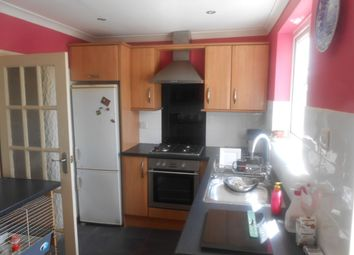 Thumbnail 2 bed terraced house for sale in Edward Terrace, Abertridwr, Caerphilly