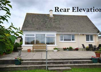 Thumbnail 3 bed detached house for sale in Elizabeth Drive, Barnstaple