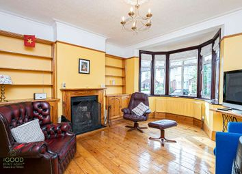 4 bed terraced house for sale in Lillian Gardens, Woodford IG8