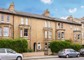 Thumbnail 6 bed terraced house for sale in Iffley Road, Oxford