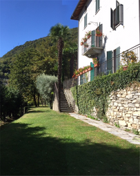 Thumbnail 4 bed villa for sale in Carate Urio, Como, Lombardy, Italy
