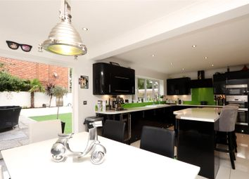 Thumbnail 4 bed detached house for sale in Salters Gardens, Church Road, Watford
