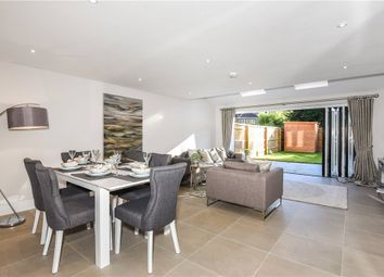 Thumbnail 3 bed end terrace house for sale in St. Marks Road, Binfield, Bracknell