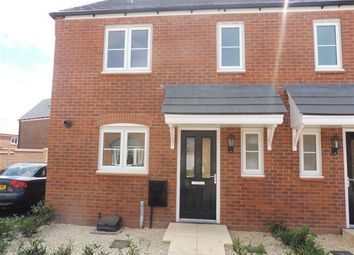 Thumbnail 3 bed property to rent in Clement Dalley Drive, Kidderminster