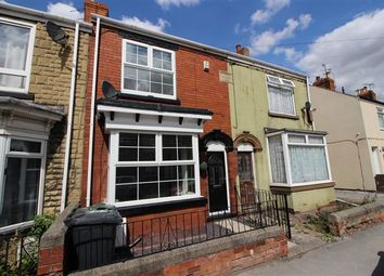 Thumbnail 3 bed terraced house for sale in Silverdales, Sheffield