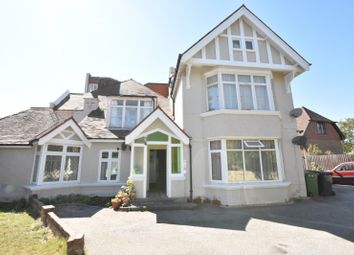 Thumbnail 2 bed flat for sale in St Helens Park Road, Hastings