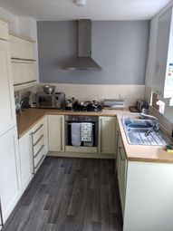 Thumbnail 4 bed shared accommodation to rent in 253 Lovely Lane, Cheshire, Warrington