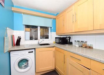 Thumbnail 1 bed flat for sale in Walcheren Close, Deal, Kent