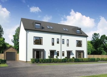 "Thumbnail 4 bed semi-detached house for sale in ""Loanhead"" at Kingswells, Aberdeen"