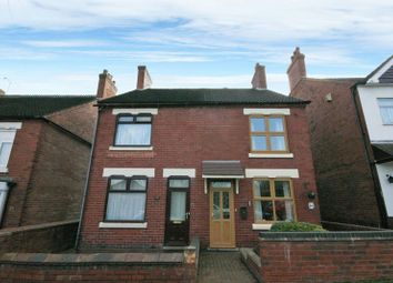 Thumbnail 2 bedroom semi-detached house to rent in Sunnyside, Newhall, Swadlincote