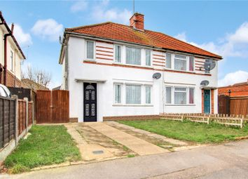 3 bed semi-detached house for sale in Greenfields Road, Reading RG2