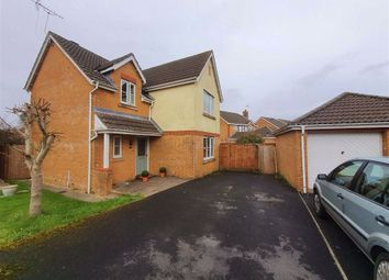 4 bed detached house for sale in Cae Castell, Loughor, Swansea SA4