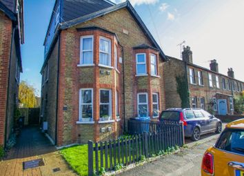 Thumbnail 4 bed semi-detached house for sale in Albany Road, Windsor