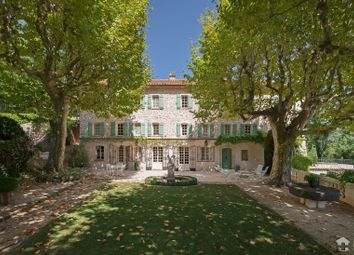 Thumbnail 9 bed property for sale in Bargemon, Var, France