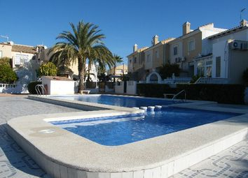 Thumbnail 2 bed villa for sale in Monte Azul, Benijófar, Alicante, Valencia, Spain