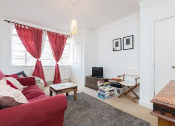 Thumbnail 1 bed flat to rent in Du Cane Court, Balham