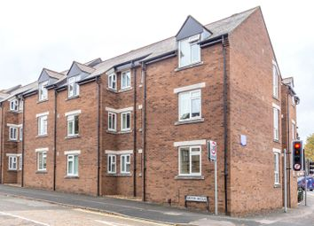 Thumbnail 1 bed flat to rent in Palmer Court, Hatton Avenue, Wellingborough