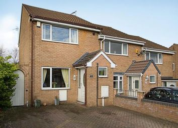 2 bed end terrace house for sale in Westland Close, Westfield, Sheffield, South Yorkshire S20